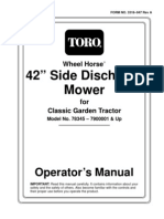 Mower-Rotary_42in-Side-Discharge-Mower_Operators-Manual_3318–947rA
