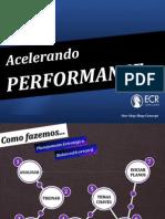 ECR | Planejamento Estratégico
