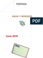 1. AGUA Y BOSQUES