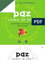 semandoculturadepaznasescolas-110618180454-phpapp02