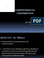 Part1 Comportement Du Comsommateur