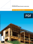 As 1684.2-2010 Residential Timber-framed Construction Non-Cyclonic Areas
