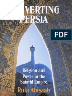 Amisaab_Religion and Power in the Safavid Empire