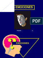 1 LAS EMOCIONES