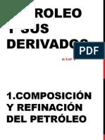 Petroleo y Sus Derivados