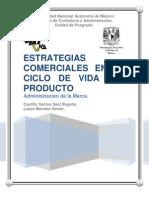CVP EXPOSICIÓN. ESTRATEGIAS COMERCIALES.