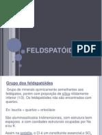 3 Grupo Dos Feldspatoides