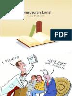 Penelusuran Jurnal