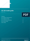 Icc Uk Cookie Guide