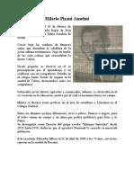 Hilario Pizani Anselmi