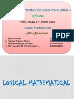 Logic Math Pp