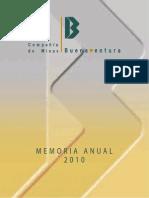 MEMORIA_BUENAVENTURA_2010