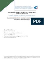 UNIDADE 2 -ELETROTECNICA-ARTIGO