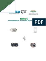 AUTOMATISMO ELECTRICO CONVENCIONAL