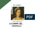 Lorentz Iny - La Historia de Marie Scharer 2 - La Dama Del Castillo