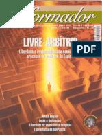 Reformador março/2004 (revista espírita)