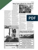 prairie post article