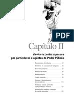 Anonimo - Violencia Contra Los Indios - Capitulo 2 - Particulares e Agentes Do Poder Publico
