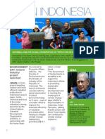 United Nations in Indonesia Newsletter, June 2012 (English)
