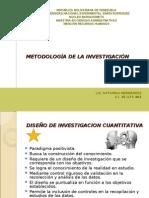INVESTIGACIÓN CUANTITATIVA (METODOLOGIA DE LA INVESTIGACIÓN)