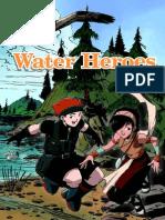 Water Heros Storybook e