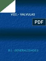V-VALVULAS(ACTUADORES)