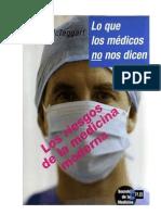 Lynne McTaggart - Lo Que Los Médicos No Nos Dicen