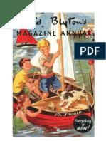 Blyton Enid Enid Blyton's Magazine Annual 4 1957
