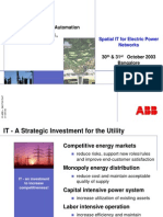 IT for Power Utilities