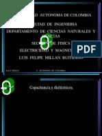 Capacitores (1)