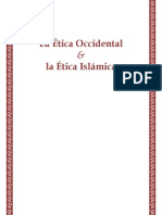 La Etica Occidental y La Islamica