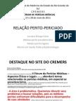 RELAÇÃO PERITO-PERICIADO CRM 97-2003