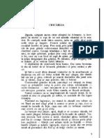 AGARBICEANU - Ciocarlia