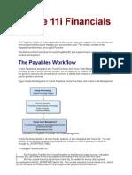 AP Concepts Part1 Oracle 11