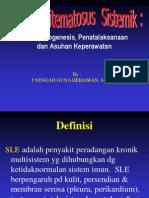 Askep SLE