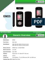 L3 Training Slides EM325 V1