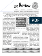 Wakarusa Review - June 2005