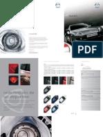 Rx8 Brochure