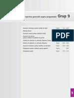 Accesorii Si Solutii Tehnice Grup 9