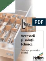 Accesorii Si Solutii Tehnice Introduction