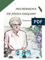 LA 84ª NOCHEBUENA DE FELISA DELGADO