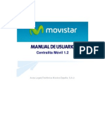Central It A Movil Manual