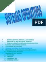 power point sistemas operativos