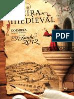 21ª Feira Medieval de Coimbra