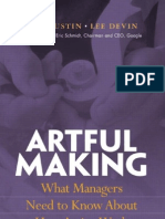 Artful Making