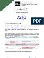 Atelier LibX