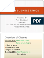 Ethics 112