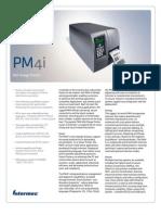 PM4i Spec Web
