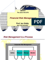 SIM Risk Management