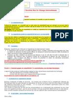 fiche 4 2011-2012- l'insertion dans les échanges internationaux